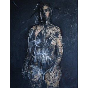Monika Noga, Bez tytułu, 2020