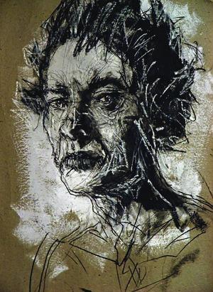 Jakub Czyż, Portret | Portrait
