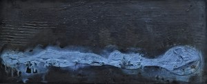 Magdalena Mędzkiewicz, Black landscape