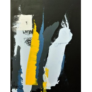 Maciej Hoppe, Abstract V