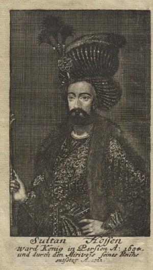 DER ALLERNEUESTE Staat von Casan, Astracan, Georgien und vieler andern dem Czaren, Sultan und Schach...