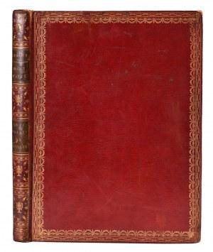 GESSNER, Salomon - Mort d'Abel, poëme de Gessner, traduit par Hubert...
