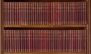 BIBLIOTEKA Pisarzy Polskich: (T. 1) Garczyński, Stefan - Poezye. (T. 2-5) Słowacki, Juliusz - Pisma. (T...