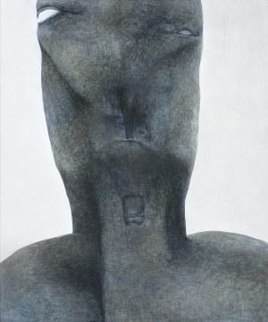 Beksiński Zdzisław, BEZ TYTUŁU, 1992