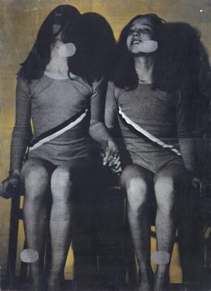 Gustowska Izabella, WZGLĘDNE CECHY PODOBIEŃSTWA XII, 1980