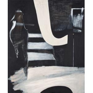 Edyta Duduś, IDĘ TAM (ZCYKLU: ZASŁONY), 2013