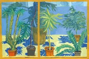 Paweł Świątek, Botanicum, 2020