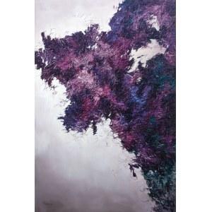 Olena Horhol, Flowering 27, 2020