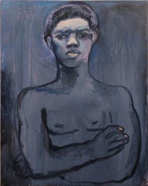 Joanna Rusinek, Bez tytułu, 2020