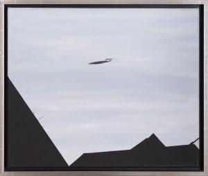 Łukasz Rudnicki, Niebo nad Londynem, 2008