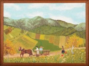 Karol KOSTUR (1919-2000),