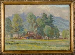 Franciszek WÓJCIK (1903-1984),