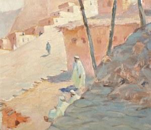 Aleksander LASZENKO (1883-1944),