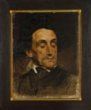 Maurycy GOTTLIEB (1856-1879),