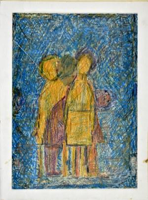 Krystyna Pelletier (1914-2007), Figury