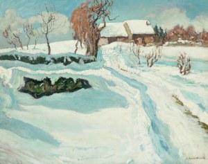 Włodzimierz Terlikowski (1873-1951), Pejzaż