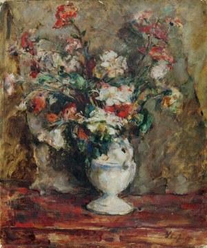David Seifert (1896-1960), Kwiaty