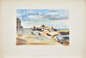 Henryk Hayden (1883-1970), Omonille la Roqua, 1948