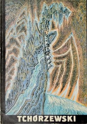 Mariusz Hermansdorfer, Jerzy Tchórzewski (katalog wystawy)