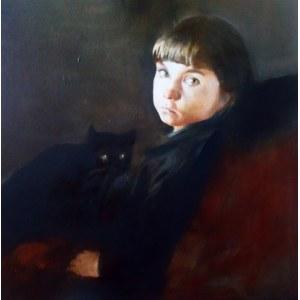 Jan Dubrowin, Kocie bajki, 2020