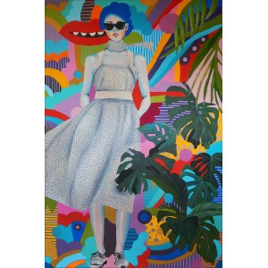 Marcin Painta, Ona, ona 4, 2020