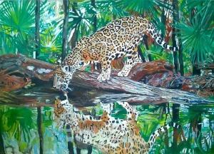 Ilona Foryś, Jaguar (2016)