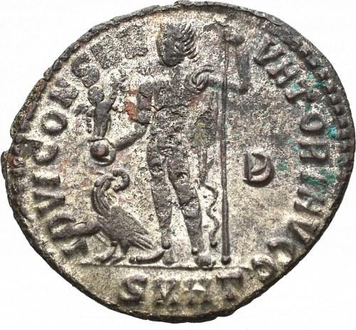 Cesarstwo Rzymskie, Konstantyn I Wielki, Follis Heraklea