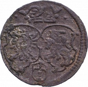 Zygmunt III Waza, Trzeciak 1622, Poznań