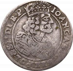 Jan II Kazimierz, Ort 1663, Bydgoszcz