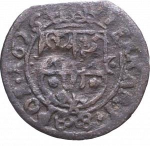 Zygmunt III Waza, Trzeciak 1626, Poznań