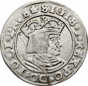 Zygmunt I Stary, Grosz dla ziem pruskich 1529, Toruń