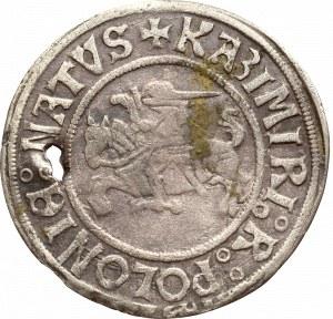 Zygmunt I Stary, Grosz bez daty, Głogów