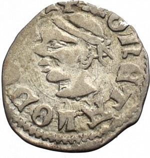 Węgry, Ludwik I Andegaweński, denar