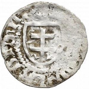 Władysław II Jagiełło, Trzeciak bez daty, Kraków - M-P