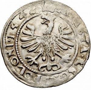 Sigismund I the Old, Groschen 1546, Cracow
