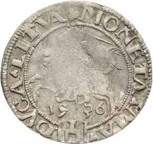 Zygmunt I Stary, Grosz 1536, Wilno - Luty