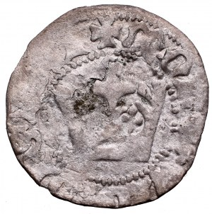 Vladislaus II Jagello, Halfgroat without date, Cracow