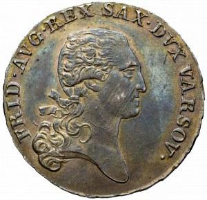 Duchy of Warsaw, 1/3 thaler 1812