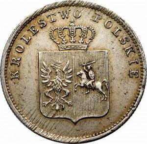 Powstanie Listopadowe, 2 złote 1831