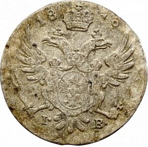 Królestwo Polskie, 5 groszy 1819