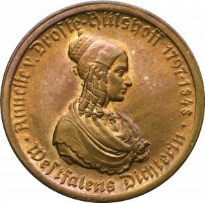 Niemcy, Republika Weimarska, 100 marek 1923