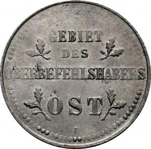 Ober-Ost. 2 kopiejki 1916 J