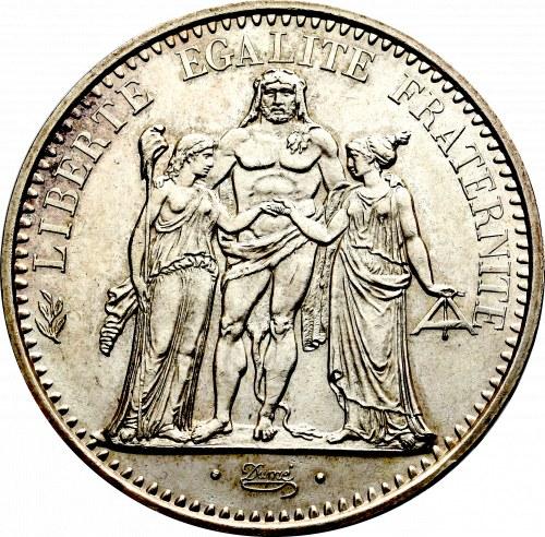 Francja, 10 franków 1971