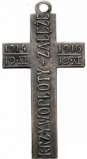Polska, Krzyż Krzywopłoty-Załęże