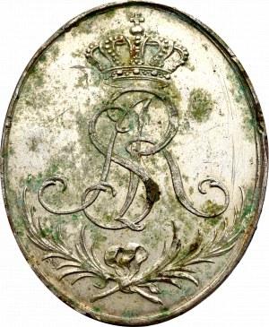 Medal Virtuti Militari 1792 - kopia galwaniczna