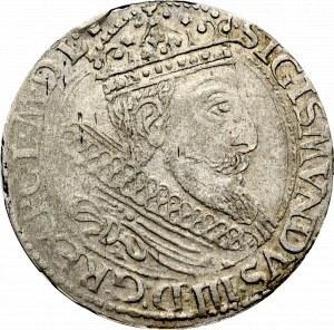 Zygmunt III Waza, Grosz 1604, Kraków - POL/REGNI•