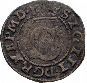 Zygmunt III Waza, Naśladownictwo szeląga typ wielkopolski