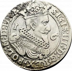 Zygmunt III Waza, Ort 1626, Gdańsk - P