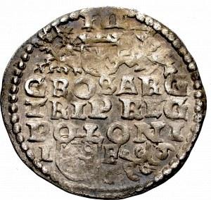 Zygmunt III Waza, Trojak 1596, Lublin