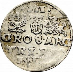 Zygmunt III Waza, Trojak 159(?), Wschowa